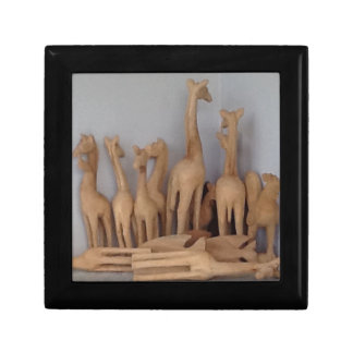 Ocho carvings gift box