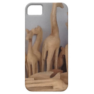 Ocho carvings iPhone 5 cases