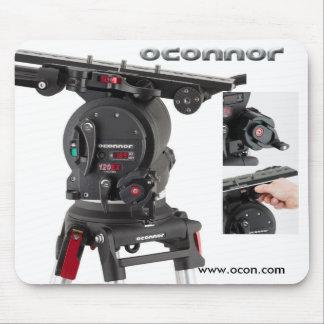 OConnor 120 EX Fluid Head - mousepad