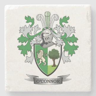 O'Connor Coat of Arms Stone Coaster