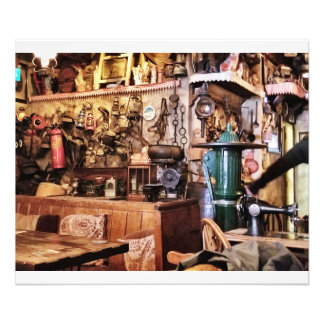 O'Connors Pub - Galway Ireland Photo Print