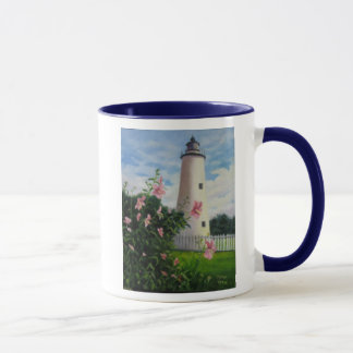 Ocracoke Lighthouse Mug