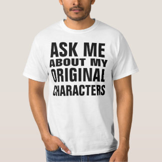 OCs T-Shirt