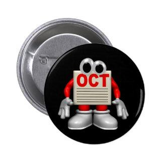 Oct Button