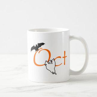 Oct (Halloween) Mug