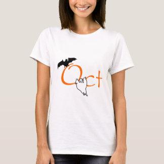 Oct (Halloween) T-Shirt