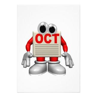 Oct Invites