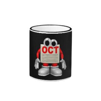 Oct Mugs