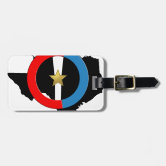 OCT Products Luggage Tags