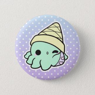Octi-Cream Pin