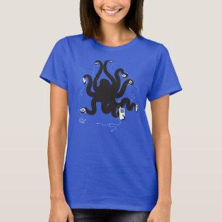 Octipod T-Shirt