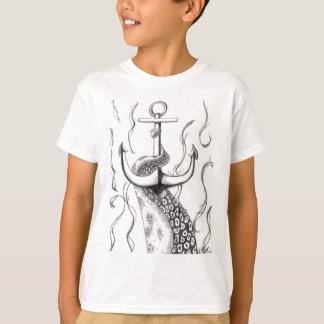 Octo Anchor T-Shirt