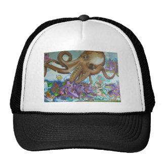 Octo Fantasy Cap