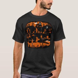october dreams T-Shirt