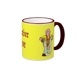 October Fest old timer mug!