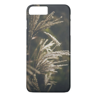 October plumes iPhone 8 plus/7 plus case