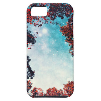 October Sky iPhone 5 Cover