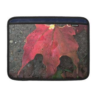 October Sunrise MacBook Sleeve