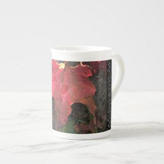 October Sunrise Tea Cup