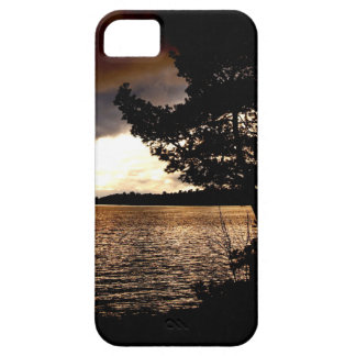 October Waterfront iPhone 5 Case