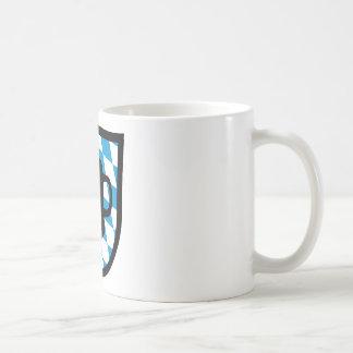 Octoberfest Bavaria Coffee Mug