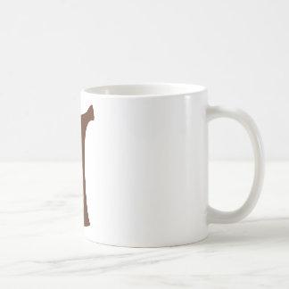 Octoberfest Dirndl Basic White Mug
