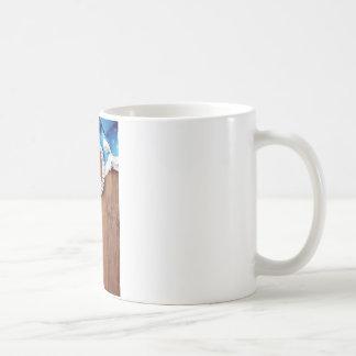 Octoberfest going hereditary READ Heart Coffee Mug