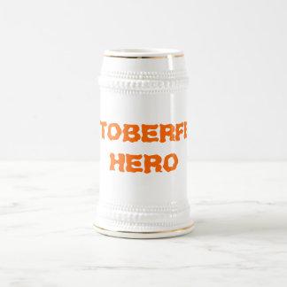 Octoberfest Hero Beer Steins