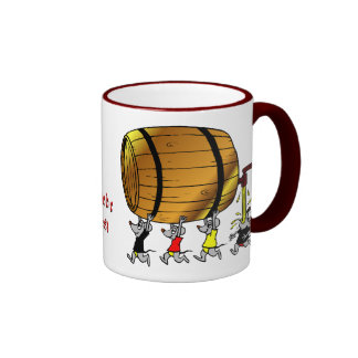 octoberfest,oktoberfest, ringer mug