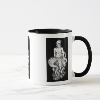 Octoman Merman ~ Do you like mermaids? Mug
