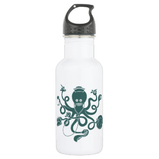 Octonurse 532 Ml Water Bottle