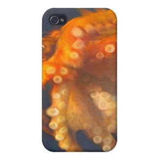 Octopod iPhone4 iPhone 4/4S Case