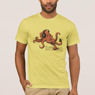 Octopod (light tee) T-Shirt