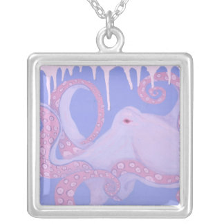 Octopriss Necklace