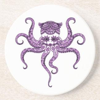 Octopus 2 coaster