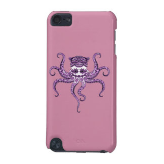 Octopus 2 iPod touch 5G cases