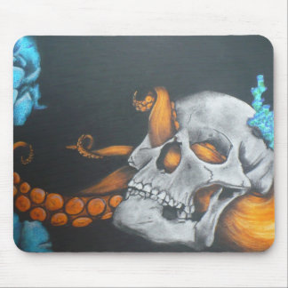 Octopus Accessories Pad Mouse Pad