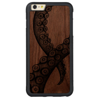 Octopus Arm iPhone Case