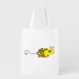 Octopus Bee