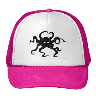 Octopus Cap