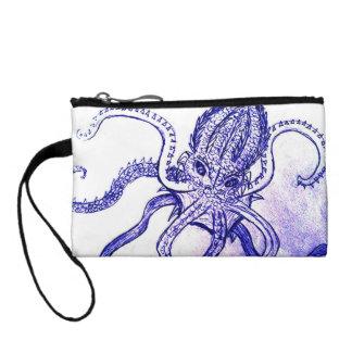Octopus Coin Purses