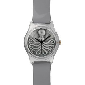 Octopus Coin Watch