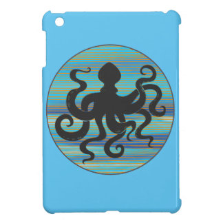 Octopus Cover For The iPad Mini