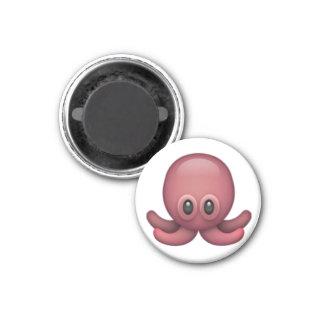 Octopus - Emoji Magnet
