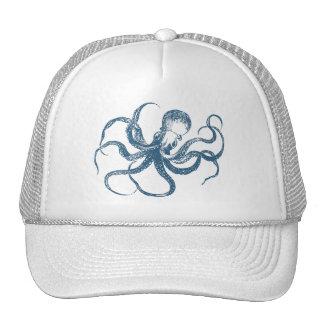 octopus hat