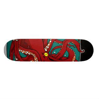 Octopus In a Jar Skateboard