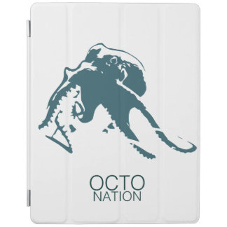 Octopus! iPad Cover