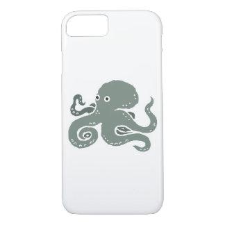 Octopus iPhone 7 Case