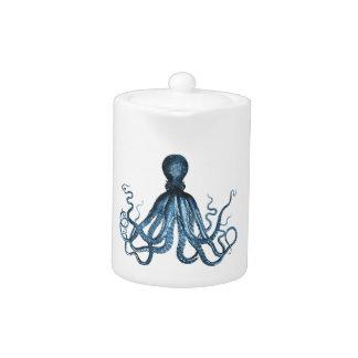 Octopus kraken nautical coastal ocean beach sea