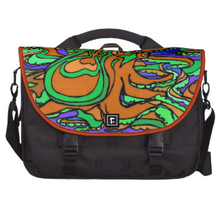 Octopus Laptop Bags